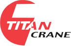 titan crane logo