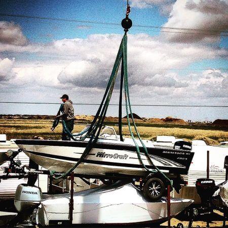 Boat Lift
